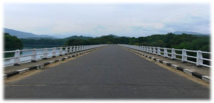 LOGGAL OYA BRIDGE