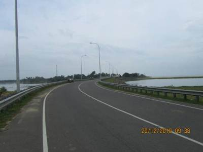 Arugambay Bridge