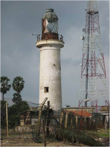 Lighthouse – Thaleimannar