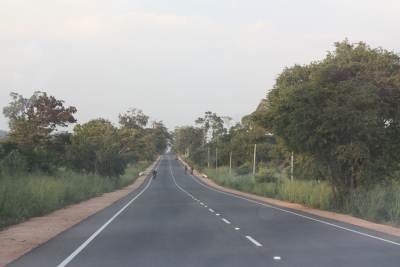 Road in Good Condition