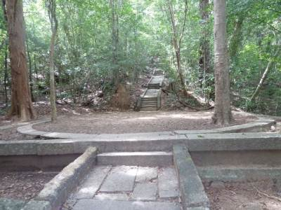 Ruins of Ritigala