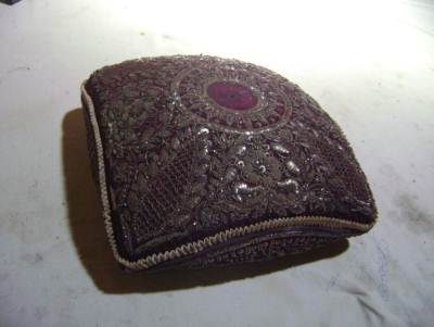 The head gear worn by the ratemahataya