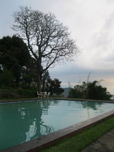 World's End Lodge – Swimming Pool