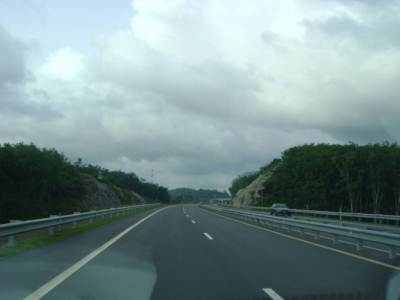 Kottawa Galle Southern High way