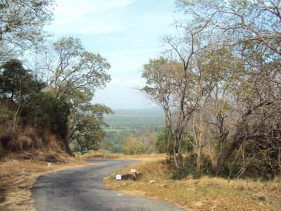 The way to kaltota