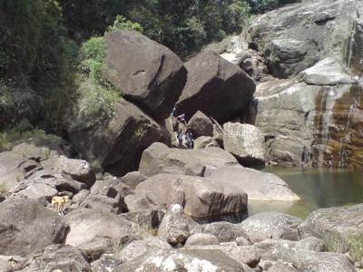 Along the Kuruganga….