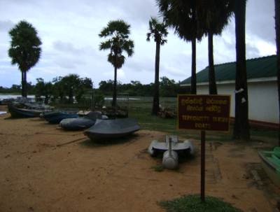 LTTE sea going vessels and submarines