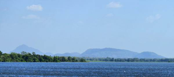 the kondawattawana lake
