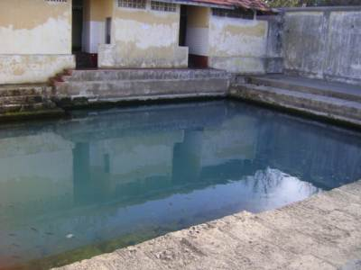 The Keerimalai springs
