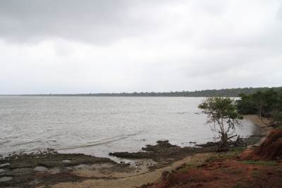 Kudiramalai point