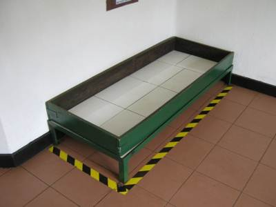 Fermentation Table