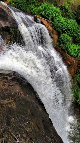 lower ranmudu falls