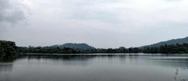 lake of uyyankumbura