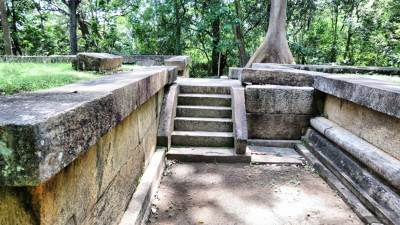 Steps of Main Padanagaraya