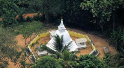 the temple zoomed