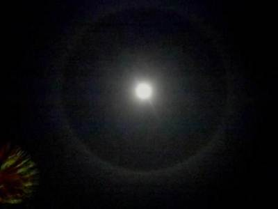 moon ring – 'chandra Mandalaya'