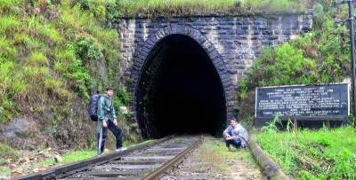 Tunnel 18. :-)