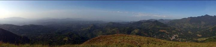 pano towards monaragala and buttala