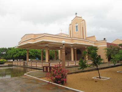 THALAWILA CHURCH