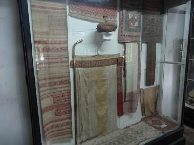 More stuff belonging to royal families