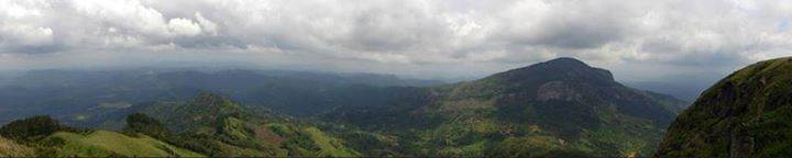 pano towards Etipola and mawanella