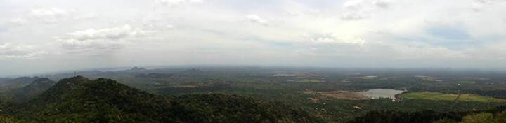 pano towards kataragama