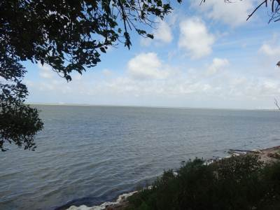 The longest lagoon, Puttalam