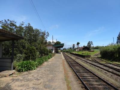 Pattipola Station