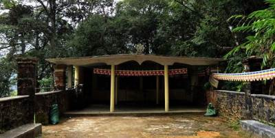 Lihini hela shrine