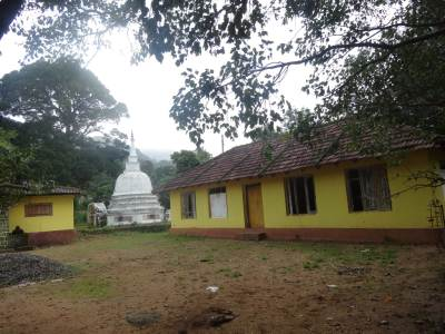 The Atanwala Temple