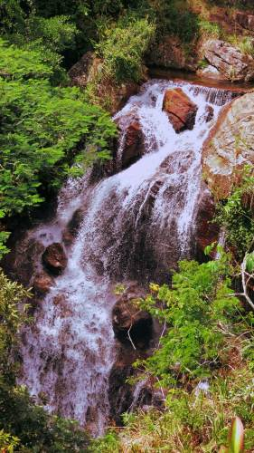 Lebanon Estate Waterfall 2