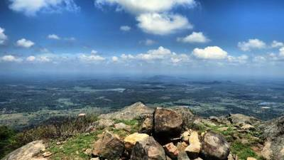 summit of rajarata
