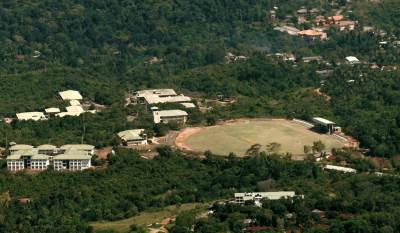 University of Sabaragamuwa