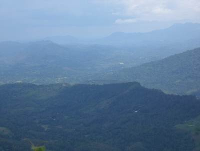 Towards Ratnapura….