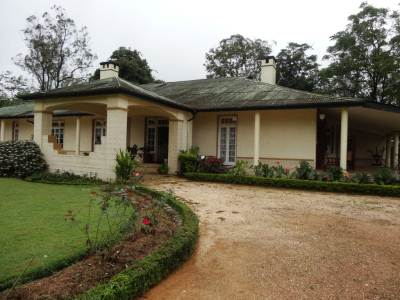 The mighty bungalow with more than half a dozen bedrooms