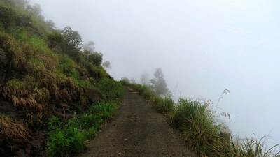 misty rd to monarakanda
