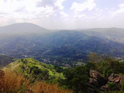 Kegalle to Mawanella Road – The Valley
