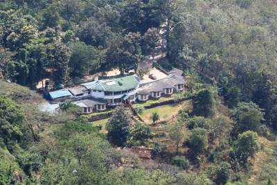 Diyaluma Inn-zoomed view