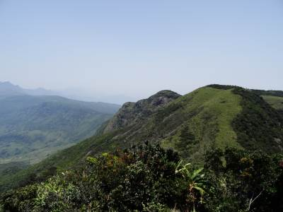 Towards Matale and Reverston