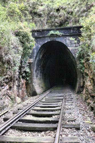 Tunnel No:34