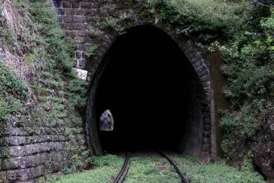 Tunnel No:32
