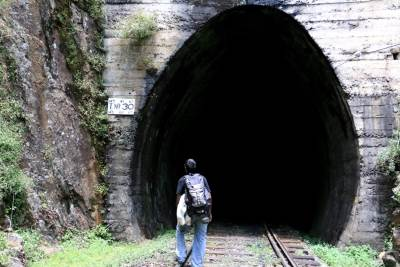 Tunnel No:30