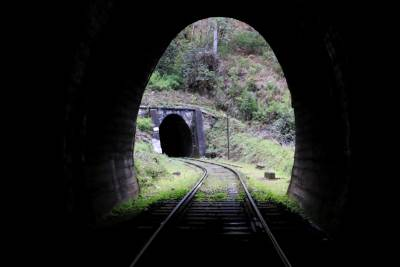 View of Tunnel No:29 from No:30