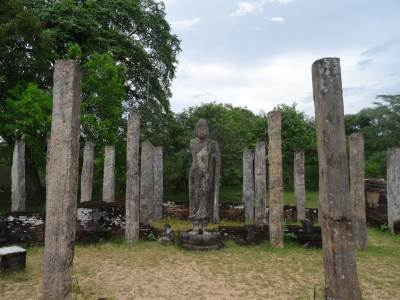Remaining pillars