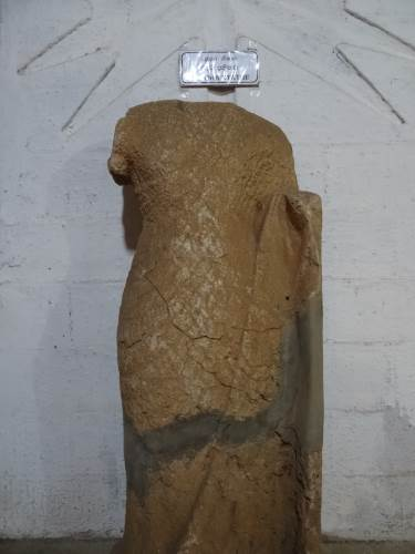 Another Buddha Statue found at Kadurugoda